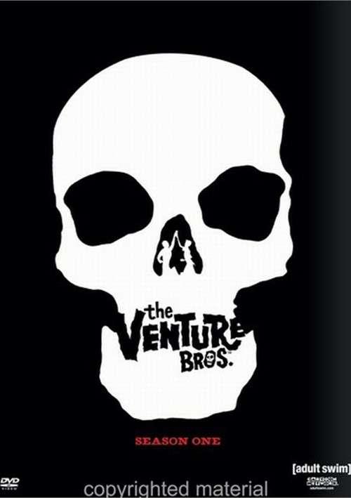 Venture Bros., The: Season One Movie