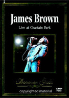 Forever Gold: James Brown - Live At Chastain Park Movie