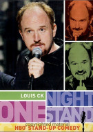 One Night Stand: Louis CK Movie