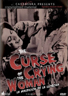 Curse Of The Crying Woman, The Movie
