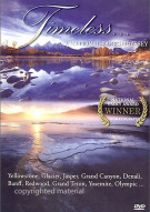 Timeless... : A National Parks Odyssey Movie