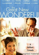 Great New Wonderful, The Movie