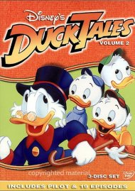 DuckTales: Volume 2 Movie