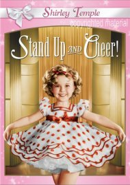 Stand Up And Cheer! Movie