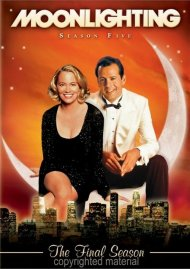 Moonlighting: Season Five Movie