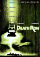 Death Row Movie
