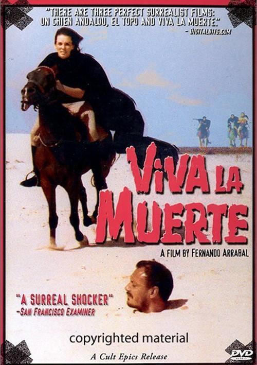 Viva La Muerte Movie