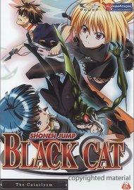 Black Cat: Volume 5 - The Cataclysm Movie