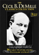 Cecil B. DeMille Classics Collection, The Movie