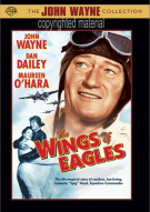 Wings Of Eagles, The Movie
