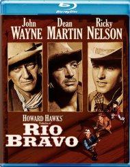 Rio Bravo Blu-ray