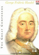 Great Composers, The: Handel Movie