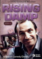 Rising Damp: Series 4 Movie