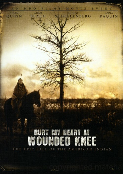 Bury my heart at wounded knee film essay