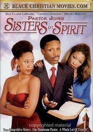 Pastor Jones 4: Sisters In Spirit Movie