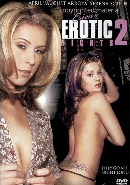 Ericas Erotic Nights 2 Movie