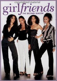 Girlfriends: The Second Season Movie
