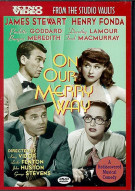 On Our Merry Way Movie