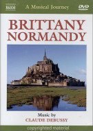 Musical Journey, A: Brittany & Normandy Movie