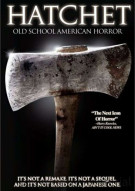 Hatchet Movie