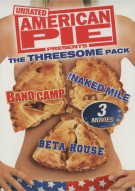 American Pie Presents: The Threesome Pack - Unrated Movie
