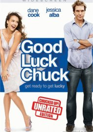Good Luck Chuck: Unrated (Widescreen) Movie
