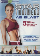 Star Trainers: Abs Movie