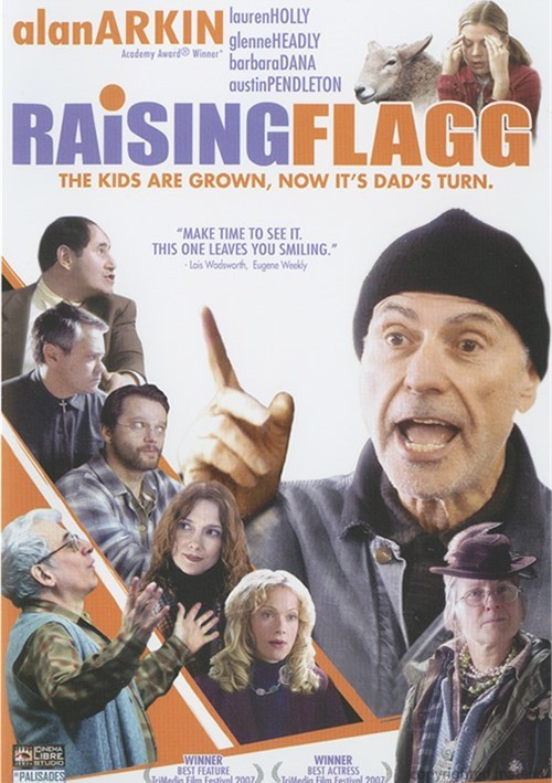 Raising Flagg Movie