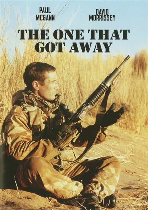 One That Got Away, The Movie