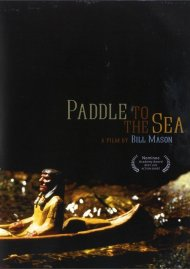 Paddle To The Sea Movie