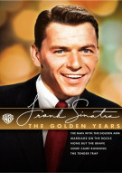 Frank Sinatra: The Golden Years Movie