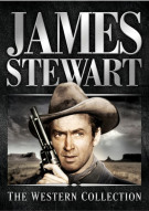 James Stewart: The Western Collection Movie