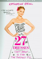 27 Dresses (Widescreen) Movie