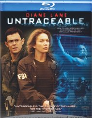 Untraceable Blu-ray