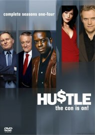 Hustle: Complete Seasons 1 - 4 Movie