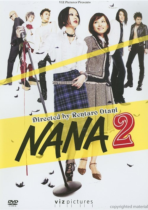 Nana: Volume 2 Movie