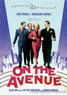 On The Avenue Movie