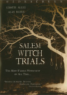 Salem Witch Trials Movie