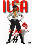 Ilsa, She Wolf Of The SS Movie