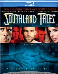 Southland Tales Blu-ray