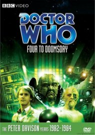 Doctor Who: Four To Doomsday Movie