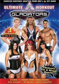 American Gladiators: Ultimate Workout Movie