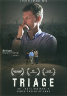 Triage: Dr. James Orbinskis Humanitarian Dilemma Movie