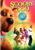 Scooby-Doo 1 & 2 Collection (Fullscreen) Movie