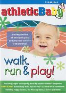 Athletic Baby: Walk, Run & Play! Movie