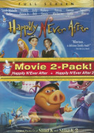 Happily Never After (Fullscreen) / Happily NEver After 2: Snow White (2 Pack) Movie