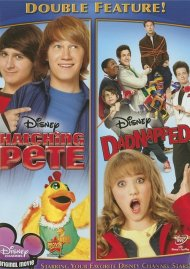 Hatching Pete / Dadnapped (Double Feature) Movie