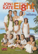Jon & Kate Plus Eight: Season 4 - Volume 1 Movie
