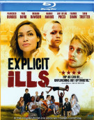 Explicit Ills Blu-ray