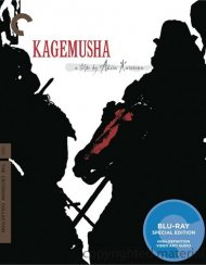 Kagemusha: The Criterion Collection Blu-ray